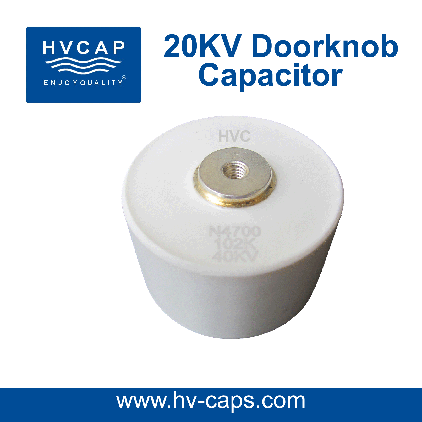 The HV Capacitor is a block added by Immersive Engineering. The HV Capacitor stores 4,, RF inside it, and has an input and output of 4, RF/t maximum.