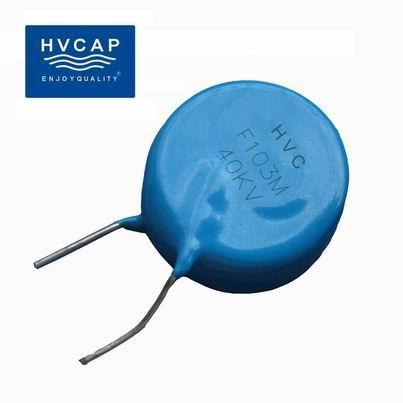 Products High Voltage Ceramic Disc Capacitor Doorknob